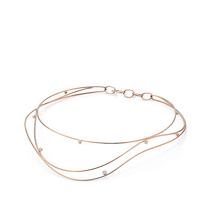10cc57997720c Wave Necklace