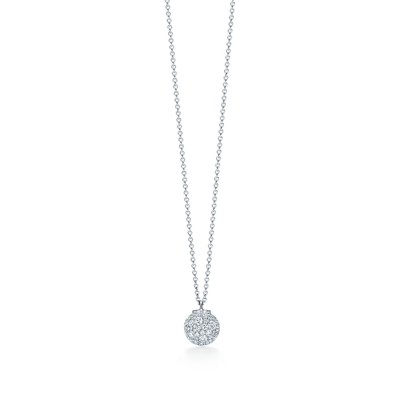 to gold length necklace rhodium rolo available double chain plated white accent hollow