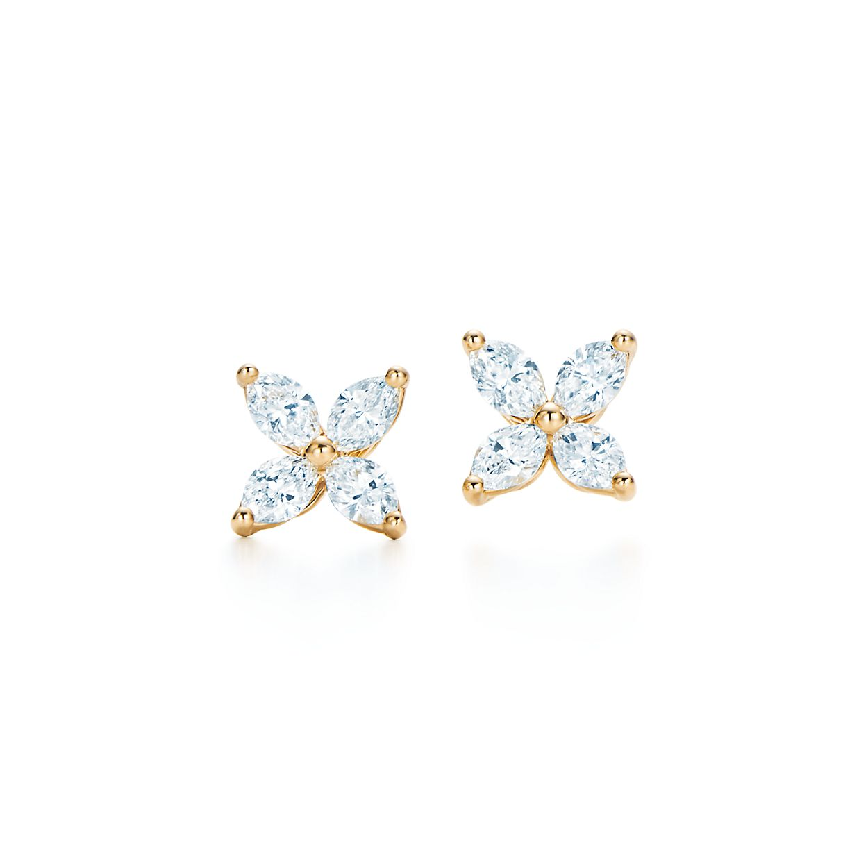 Tiffany Victoria Earrings