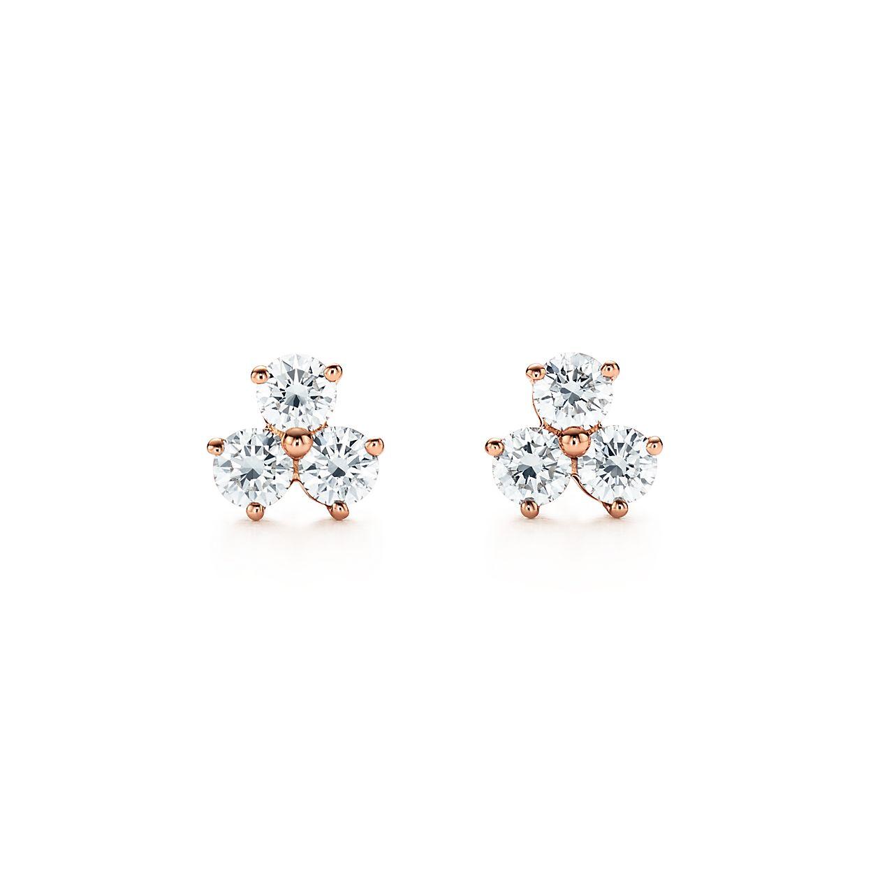 Tiffany Aria Earrings