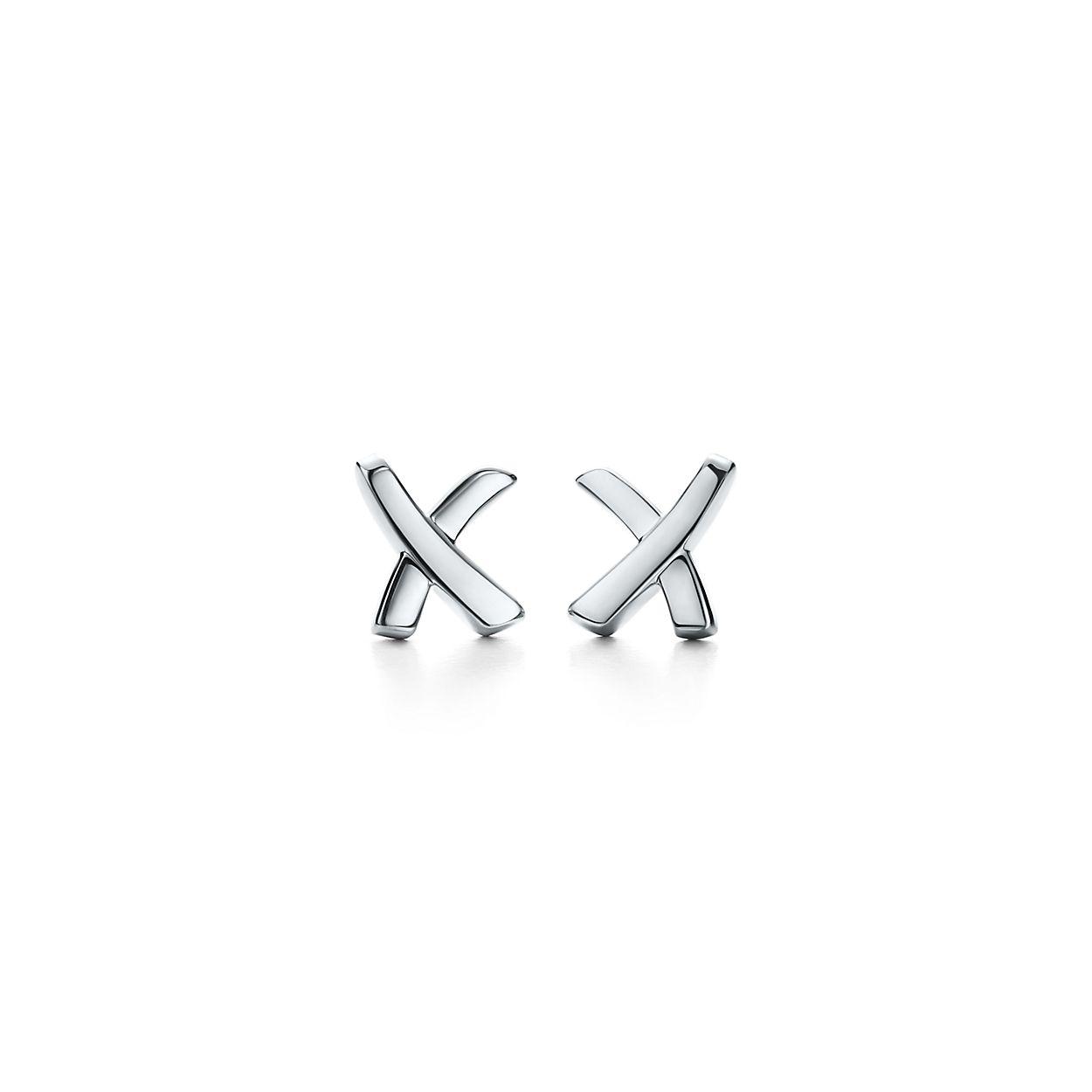 Paloma S Graffiti X Earrings