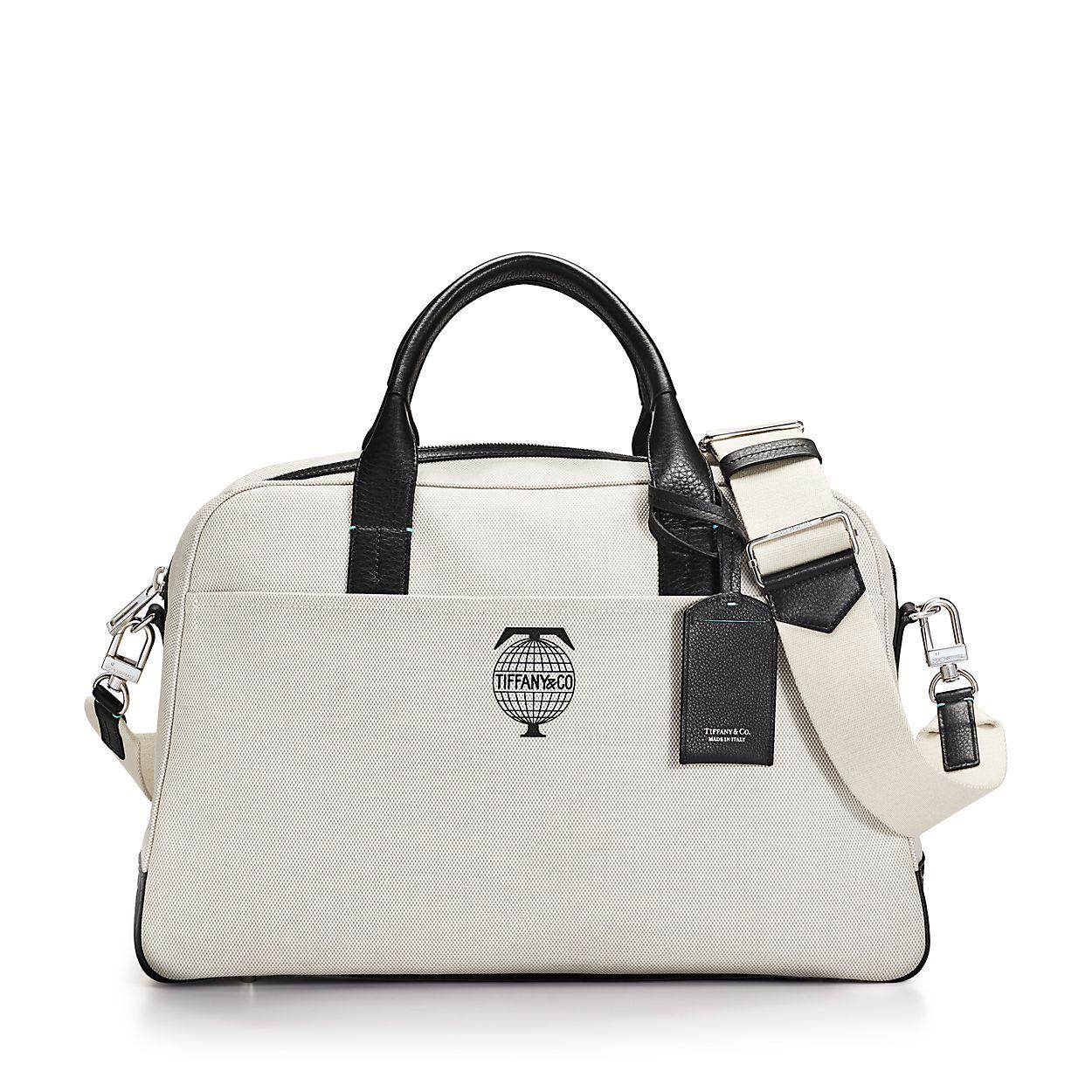 Tiffany Travel Flight Bag