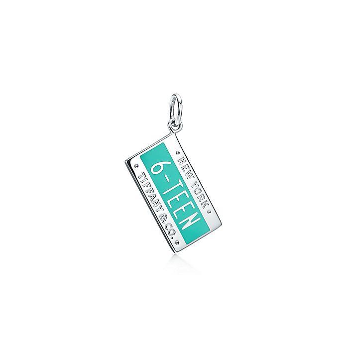f51bb479ca Tiffany Charms