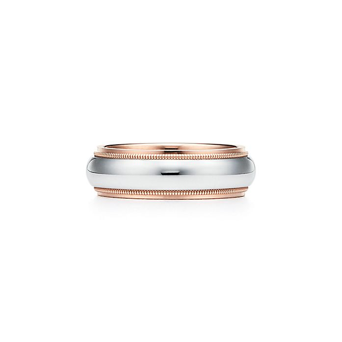 7286273b67119 Milgrain Wedding Band Ring