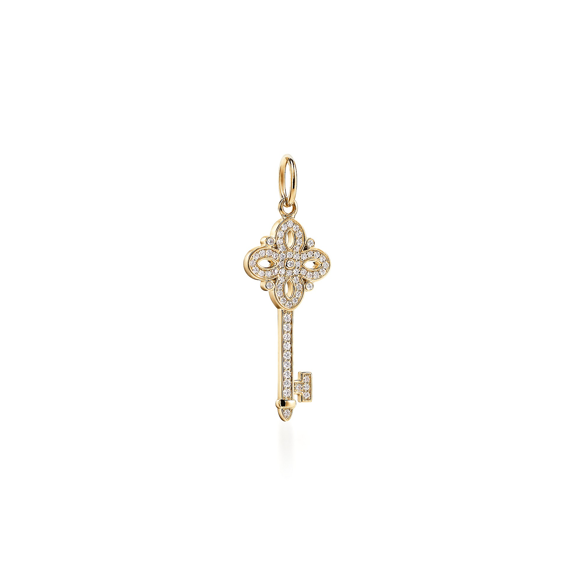 Tiffany Keys 												  												  											 										 									 									Tiffany Victoria® Key by Tiffany Keys