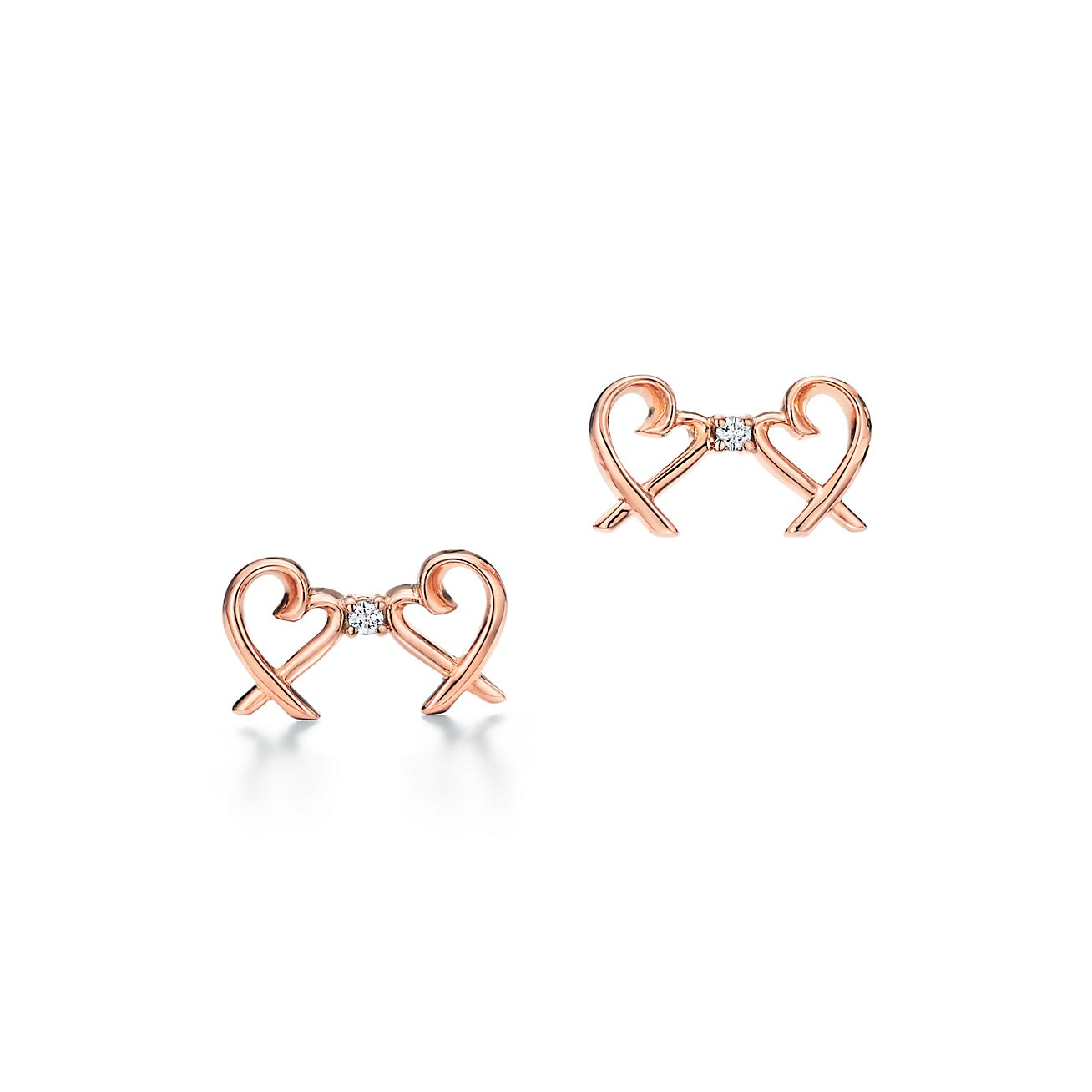 14a4ddf44b72c Shop Tiffany & Co. Earring on sale at the Marie Claire Edit