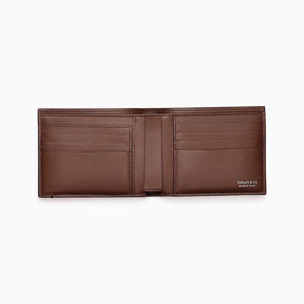 Leather goods tiffany co reheart Choice Image