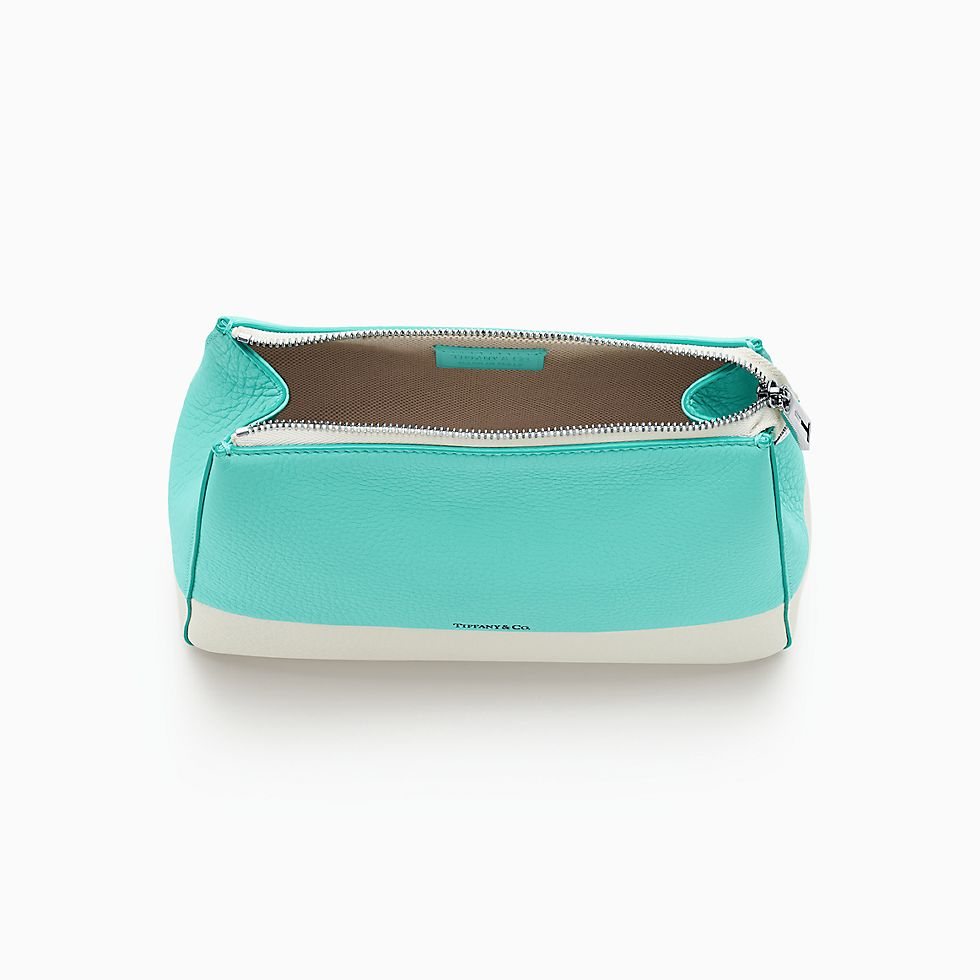 Shop Leather Goods Tiffany Co Piper Heart