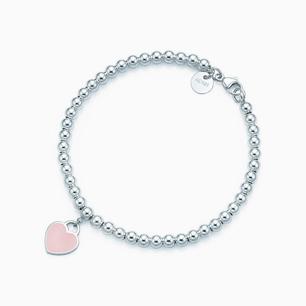 Посмотреть Браслеты из серебра   Tiffany   Co. b3e313295ee