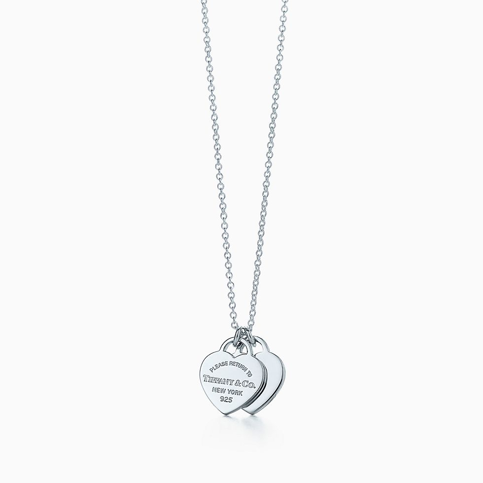 Sterling silver necklaces pendants tiffany co aloadofball Gallery