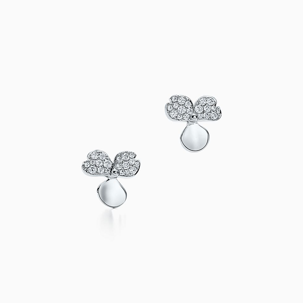 Https Media Tiffany Is Image Ecombrowsel Paper Flowers Diamond Flower Earrings 61626298 993647 Av 1 Jpg Op Usm 2 00