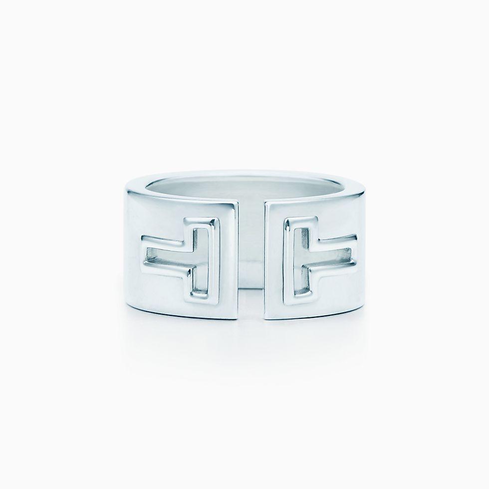 Tiffany T Rings | Tiffany & Co.