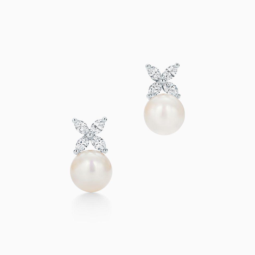 Ver Joya de perlas | Tiffany & Co.
