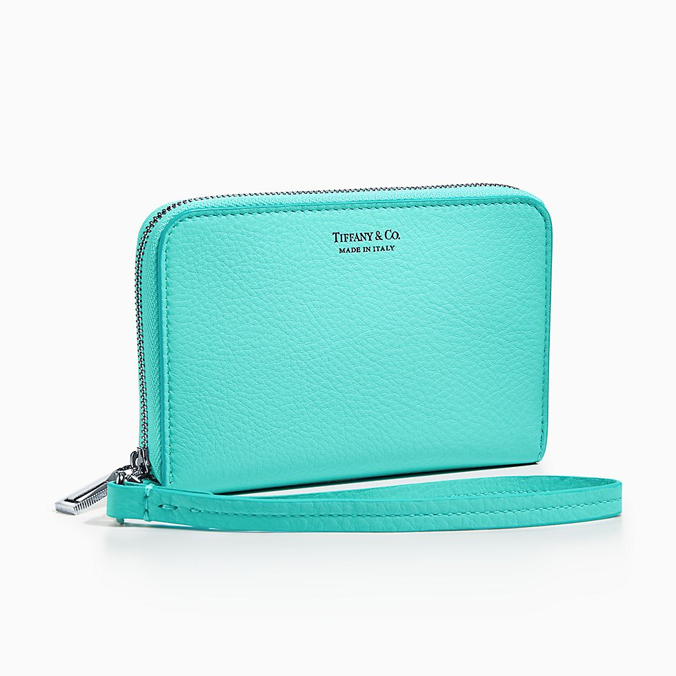 Leather Goods | Tiffany & Co.