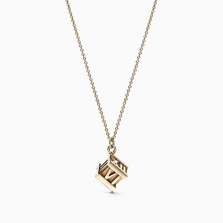 Shop The Atlas Jewelry Collection Tiffany Co