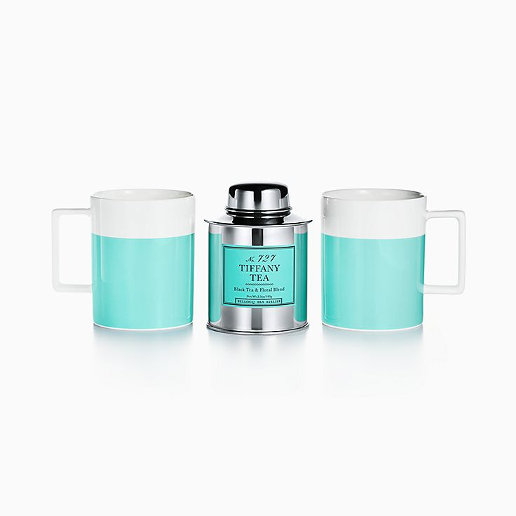 Shop Tiffany Blue Colored Accessories Tiffany Co
