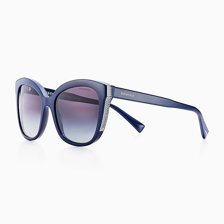 Shop Tiffany Designer Eyewear | Tiffany & Co.