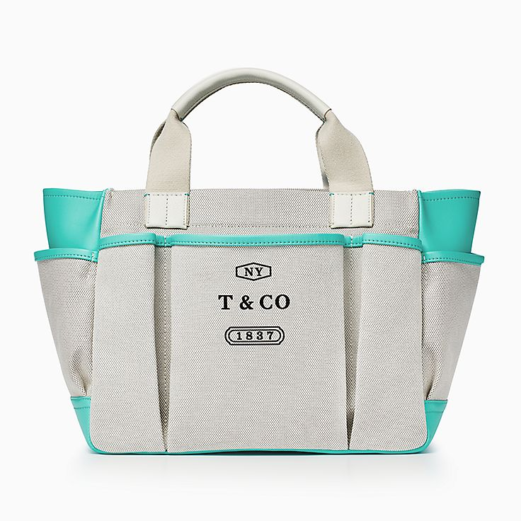 New Tiffany Carry All Tote Bag