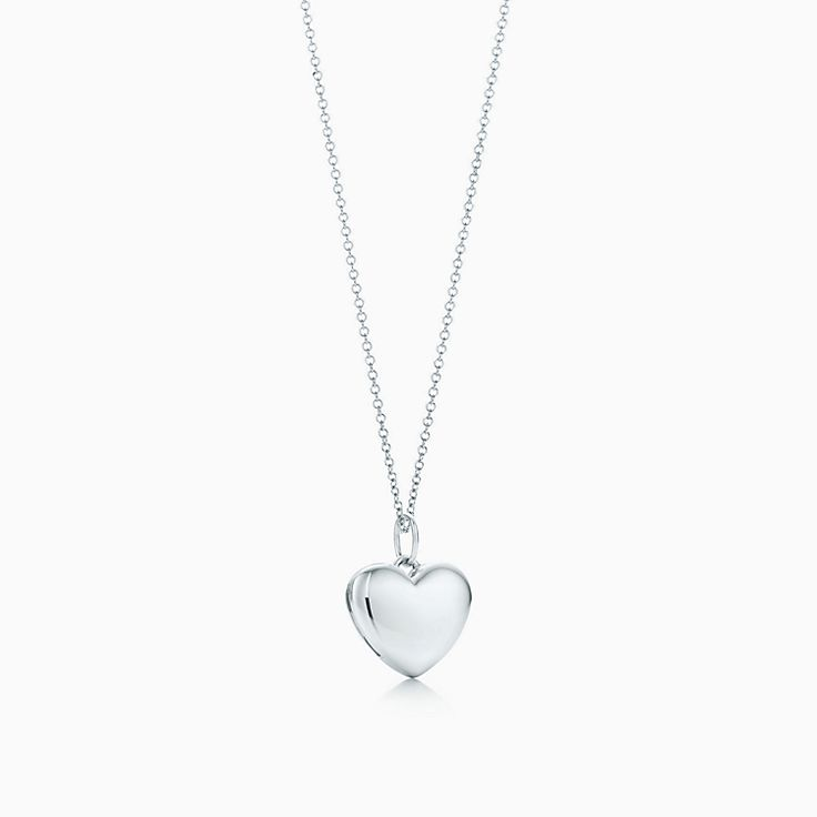 Locket necklaces initial jewellery tiffany co tiffany co httpsmediatiffanyisimagetiffanyecombrowsemheart locket pendant 27679293873113av1gopusm100100600defaultimagenoimageavailable aloadofball Choice Image