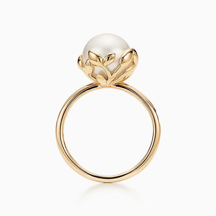 Pearl Jewelry   Tiffany & Co.