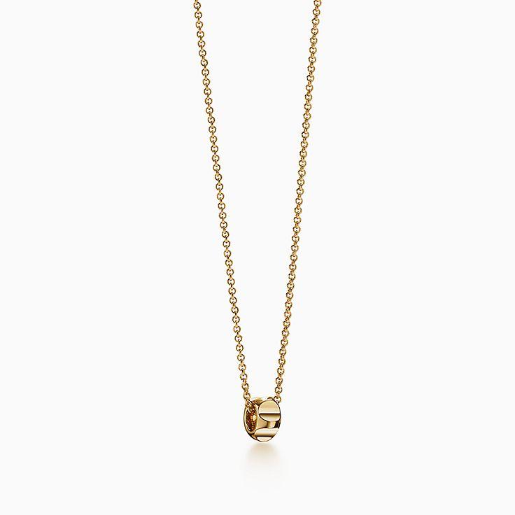 Mens necklaces pendants tiffany co httpsmediatiffanyisimagetiffanyecombrowsempalomas groove bead pendant 36668318980627sv1gopusm100100600defaultimage aloadofball Choice Image