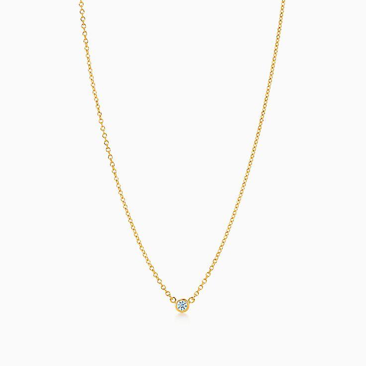 エルサ・ペレッティ™:ダイヤモンド バイ ザ ヤード ペンダント