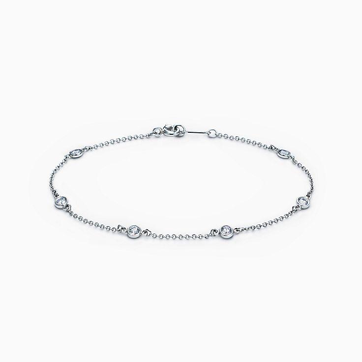 エルサ・ペレッティ™:ダイヤモンド バイ ザ ヤード™ ブレスレット