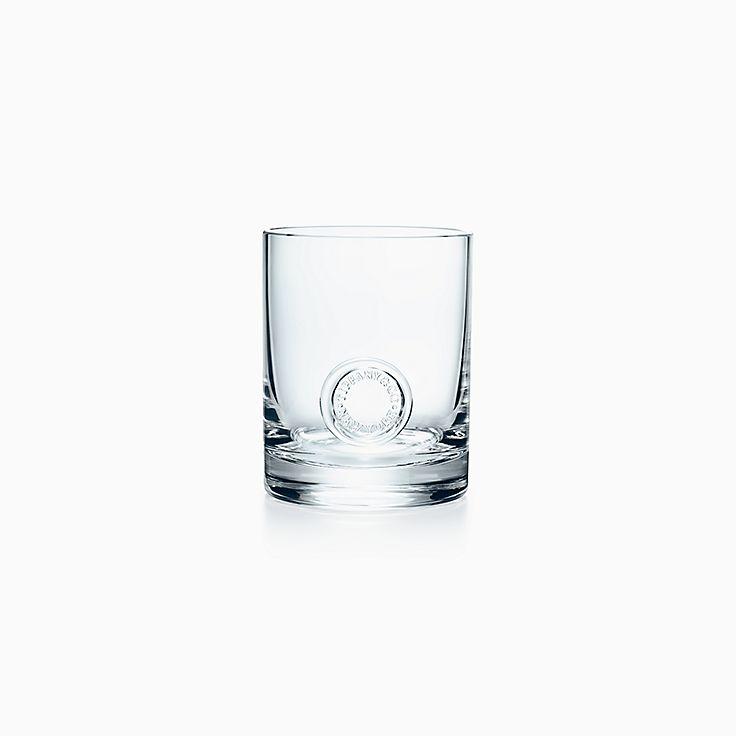 ティファニーシール:ウォータグラス