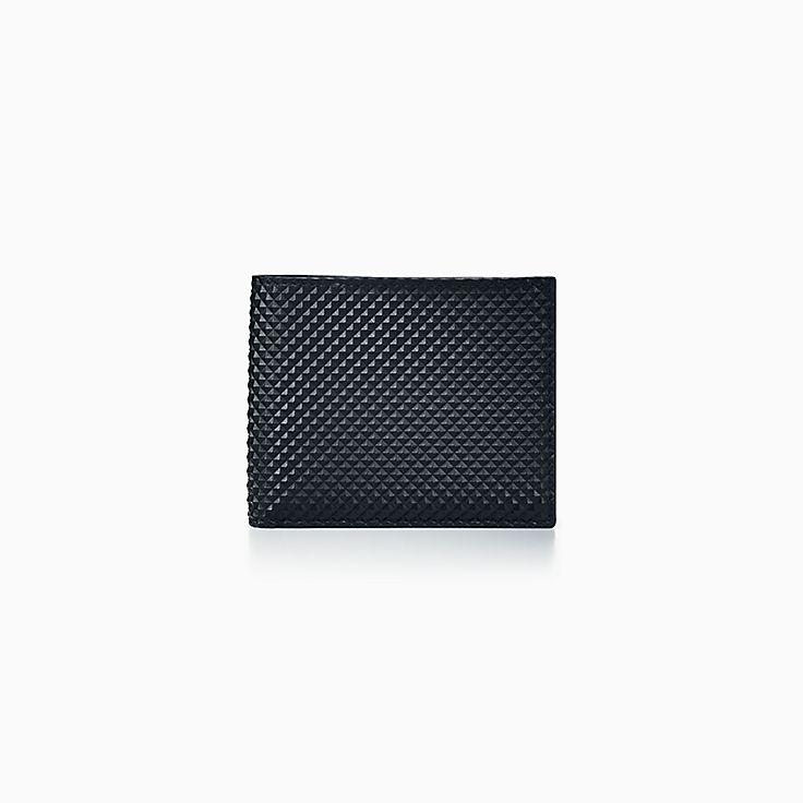 다이아몬드 포인트:슬림 바이폴드 지갑