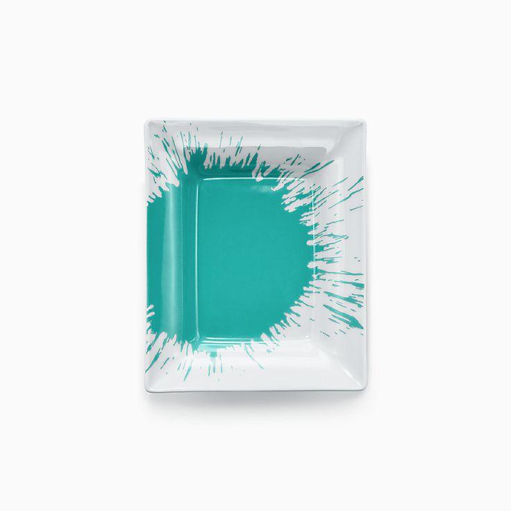 티파니 컬러 스플래쉬:비드 포쉬