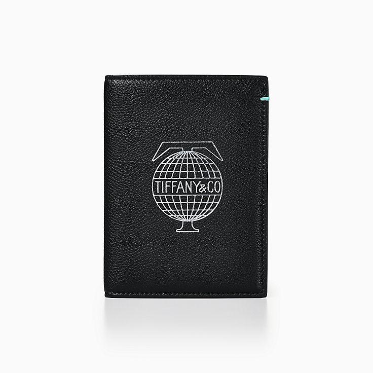 티파니 트래블:여권 커버