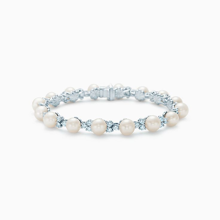 Aria de Tiffany: Bracelet