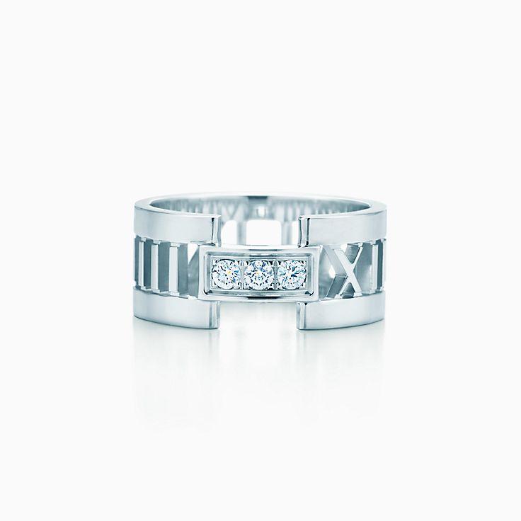 Atlas™: открытое кольцо