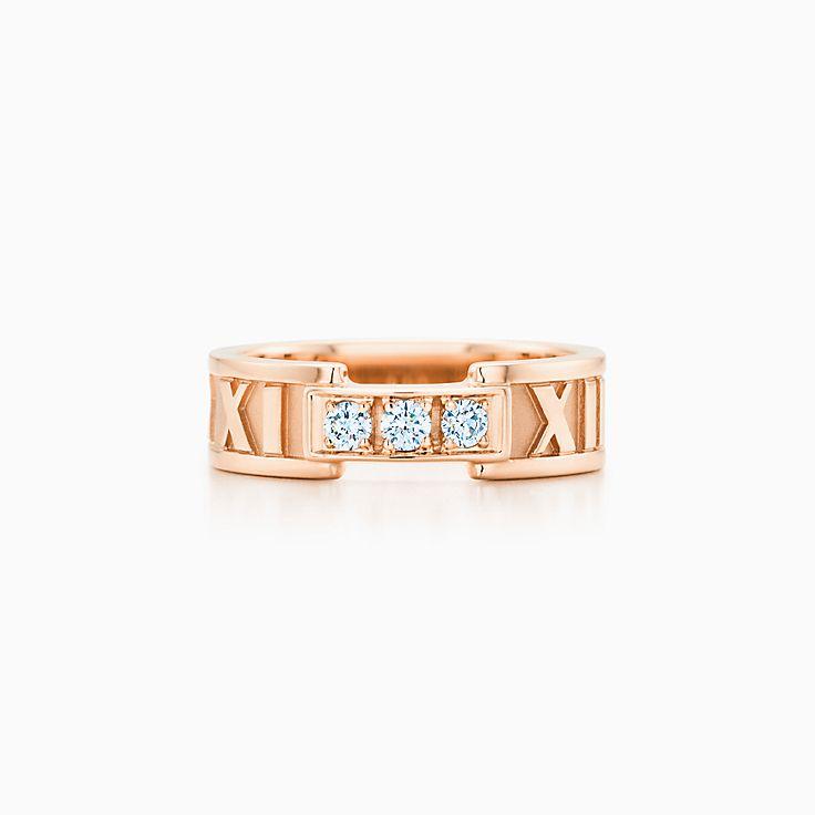 Atlas™: кольцо