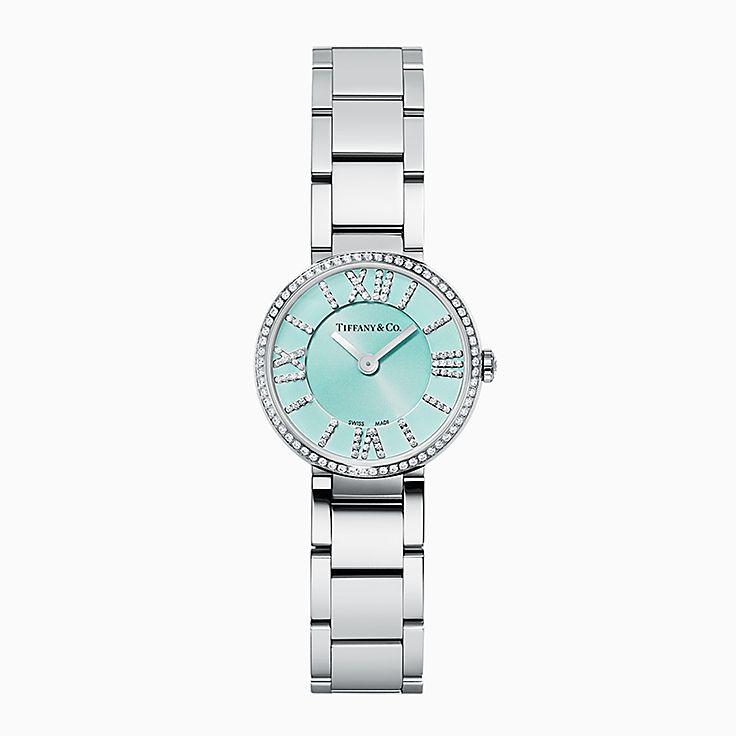 Atlas™:2-Hand 24 毫米腕錶