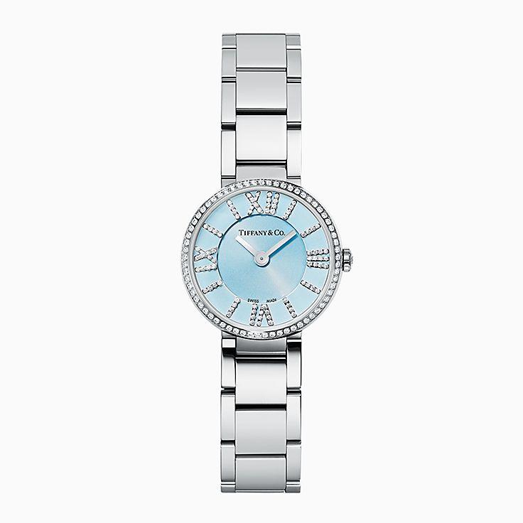 Atlas®:2-Hand 24 mm Watch