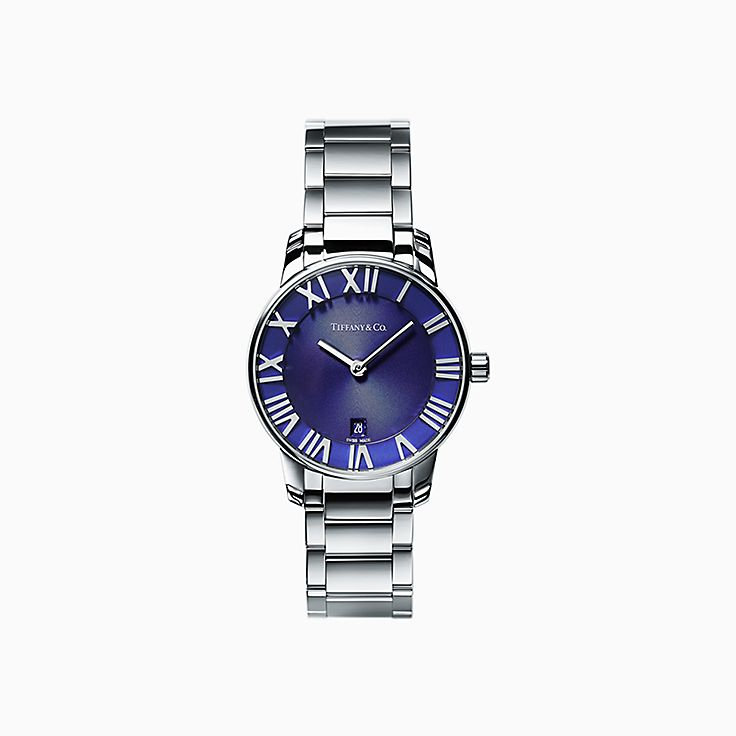Atlas®:2-Hand 29 mm Watch