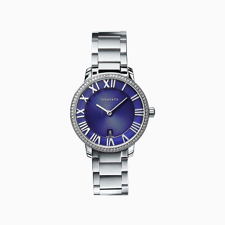 Atlas®:2-Hand 31 mm Watch