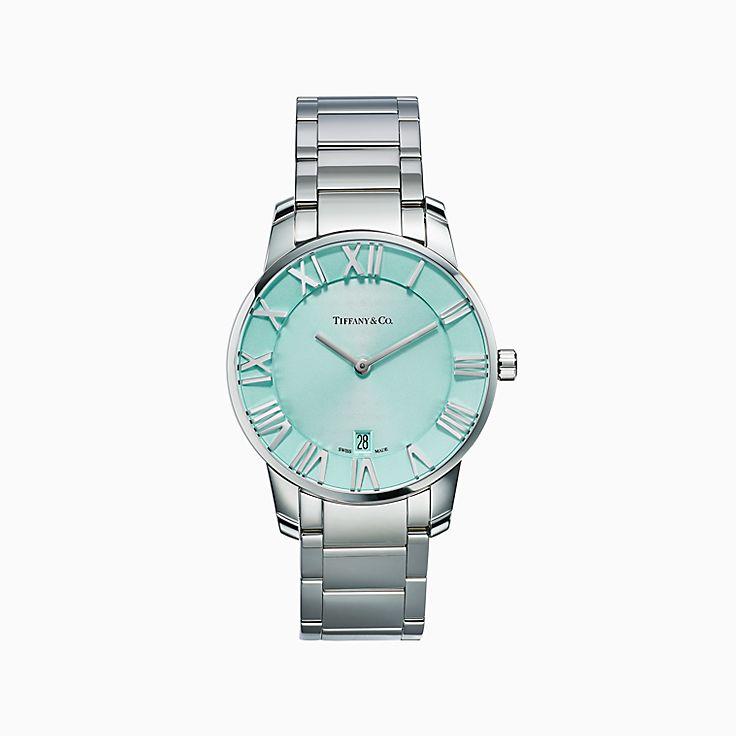 Atlas™:2-Hand 37.5 毫米腕錶