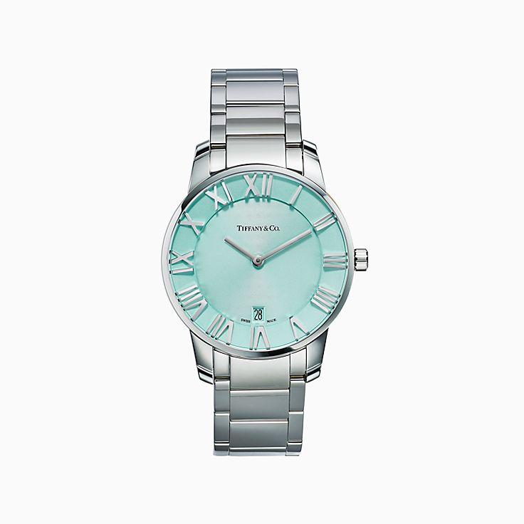Atlas®:2-Hand 37.5 mm Watch