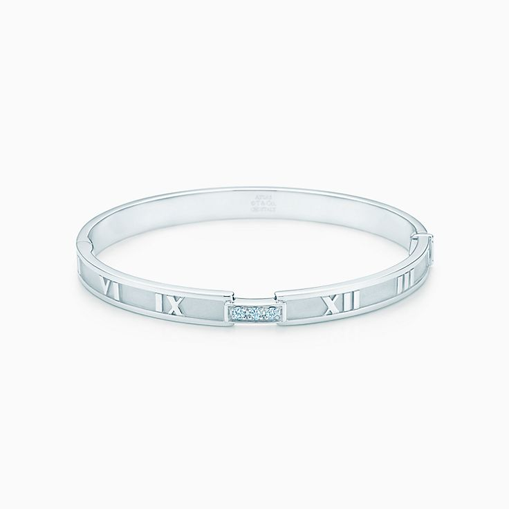 Atlas®:Closed Hinged Bangle