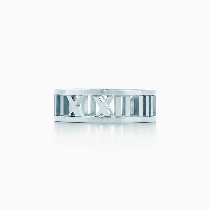 Atlas®:Open Ring