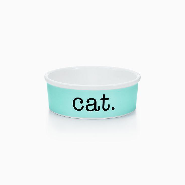 Bol para gato
