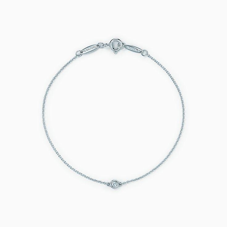Bracelet Diamonds by the Yard® par Elsa Peretti®