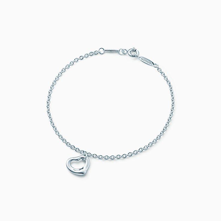 Bracelet Open Heart par Elsa Peretti®