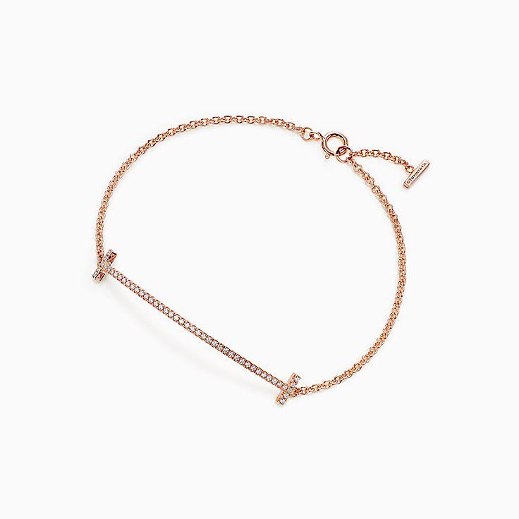 Bracelet Tiffany T Smile