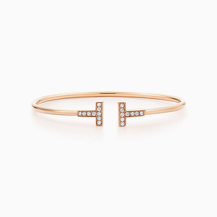 Bracelet Wire Tiffany T