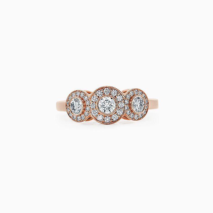 Cercle Tiffany:Bague