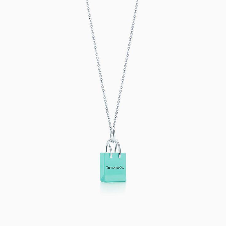 Charm Cabas Tiffany & Co.®