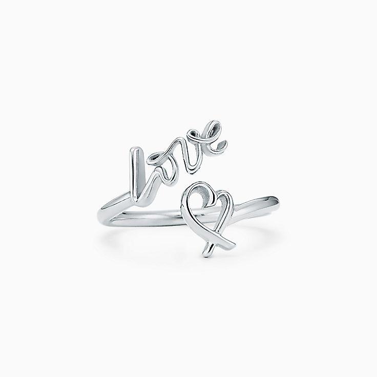 Collezione Paloma Picasso®:Anello Loving Heart